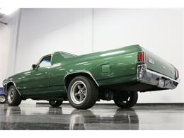 Picture of Classic 1970 Chevrolet El Camino - $24,995.00 Offered by Streetside Classics - Dallas / Fort Worth - Q9DT