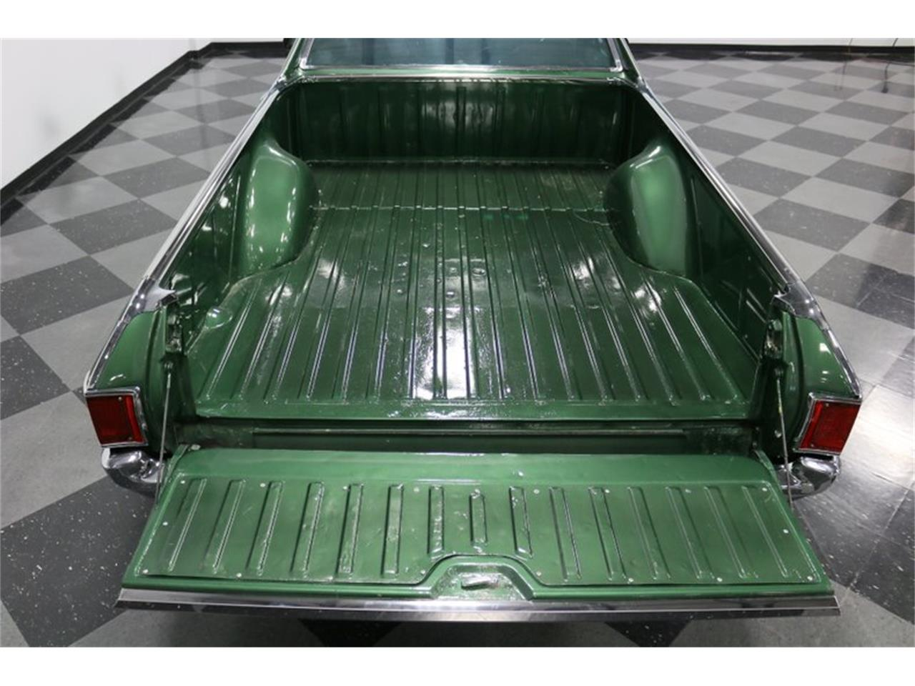 Large Picture of '70 El Camino - $24,995.00 Offered by Streetside Classics - Dallas / Fort Worth - Q9DT