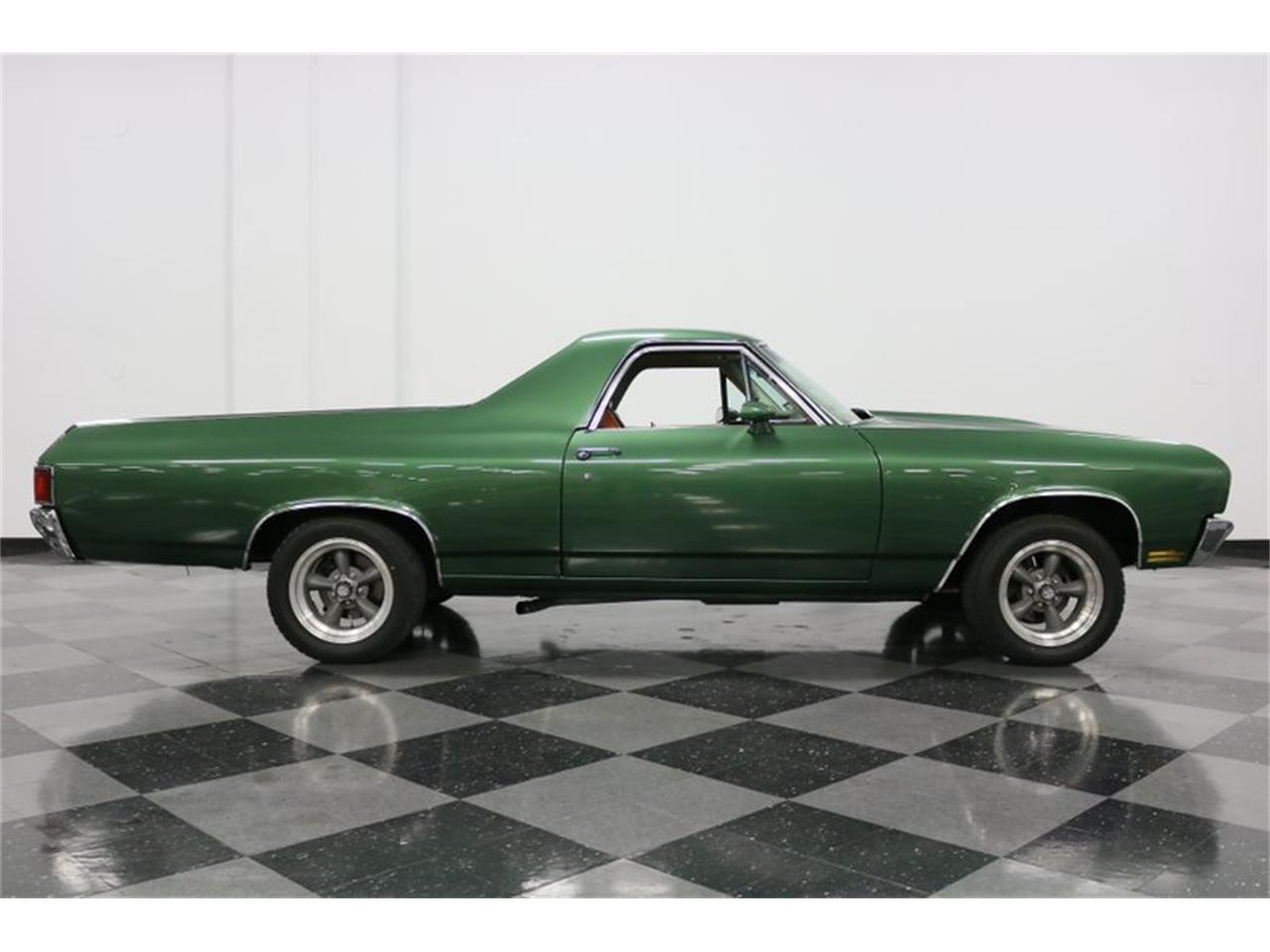 Large Picture of Classic 1970 El Camino - $24,995.00 Offered by Streetside Classics - Dallas / Fort Worth - Q9DT