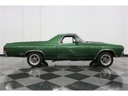 Picture of Classic 1970 Chevrolet El Camino located in Texas - $24,995.00 Offered by Streetside Classics - Dallas / Fort Worth - Q9DT