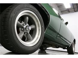 Picture of Classic 1970 Chevrolet El Camino located in Ft Worth Texas - $24,995.00 - Q9DT