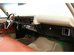 Picture of 1970 Chevrolet El Camino - $24,995.00 Offered by Streetside Classics - Dallas / Fort Worth - Q9DT
