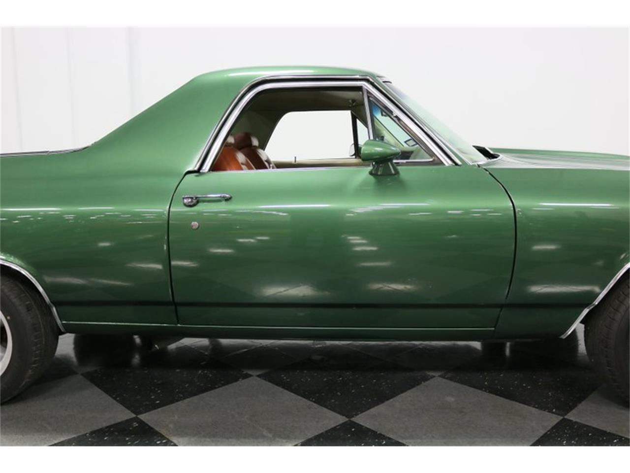 Large Picture of Classic 1970 El Camino located in Ft Worth Texas Offered by Streetside Classics - Dallas / Fort Worth - Q9DT