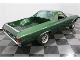 Picture of Classic '70 Chevrolet El Camino located in Ft Worth Texas - Q9DT