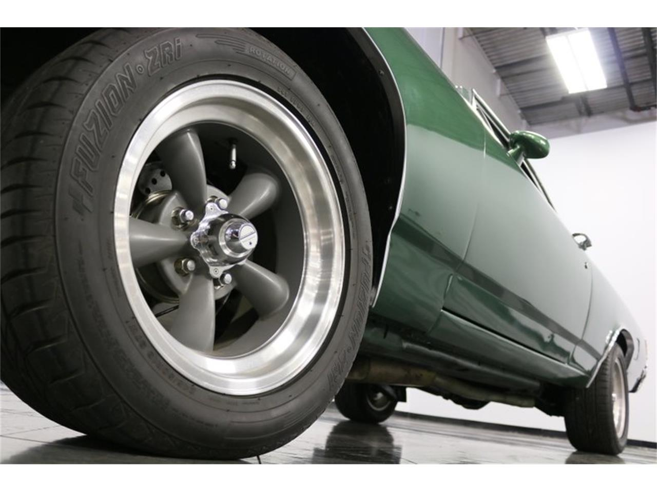 Large Picture of Classic 1970 Chevrolet El Camino - $24,995.00 Offered by Streetside Classics - Dallas / Fort Worth - Q9DT