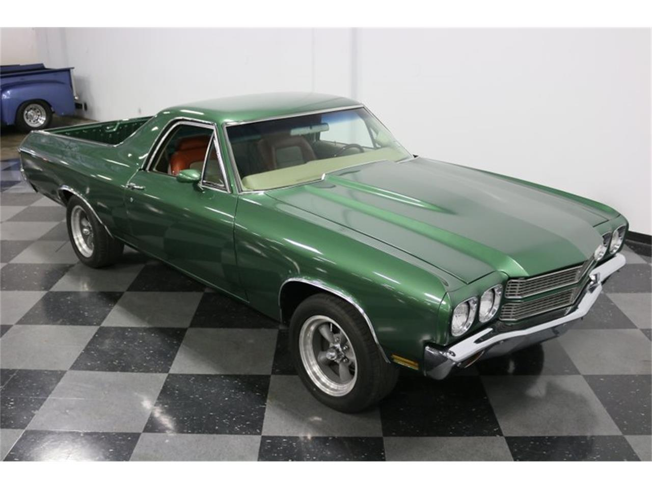 Large Picture of '70 El Camino located in Ft Worth Texas - $24,995.00 - Q9DT