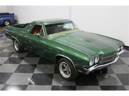 Picture of '70 El Camino - $24,995.00 Offered by Streetside Classics - Dallas / Fort Worth - Q9DT