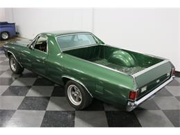 Picture of Classic 1970 Chevrolet El Camino Offered by Streetside Classics - Dallas / Fort Worth - Q9DT