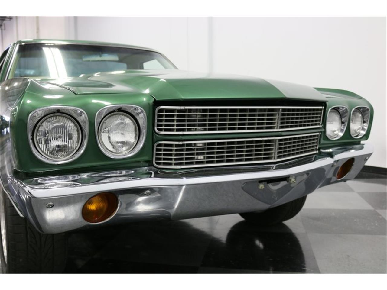 Large Picture of '70 El Camino located in Texas - $24,995.00 - Q9DT