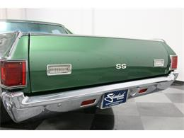 Picture of Classic '70 El Camino - $24,995.00 Offered by Streetside Classics - Dallas / Fort Worth - Q9DT
