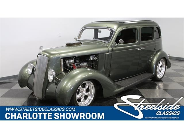 Picture of '35 Deluxe - Q9DX