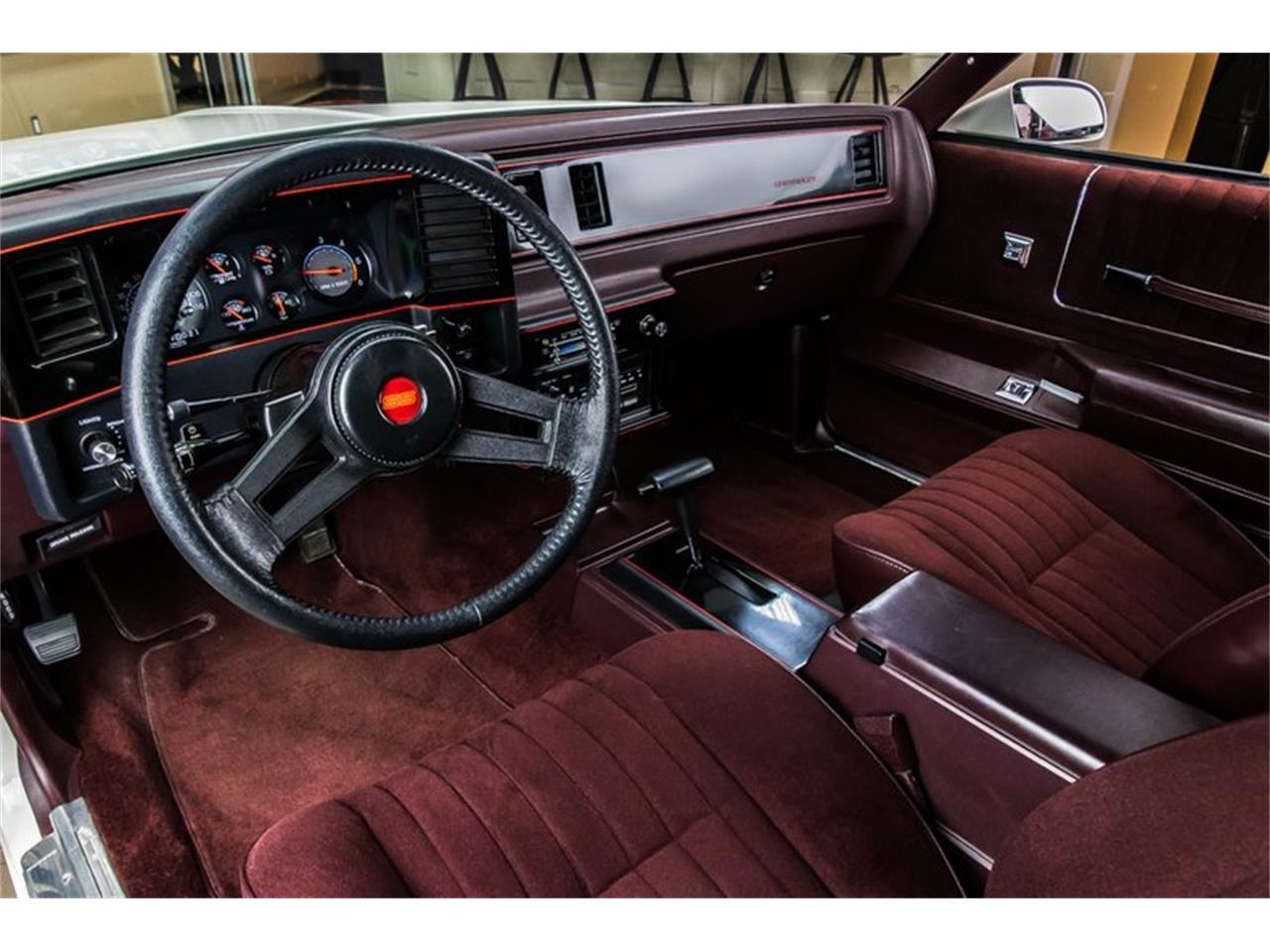 Large Picture of 1988 Monte Carlo - $32,900.00 - Q9DY