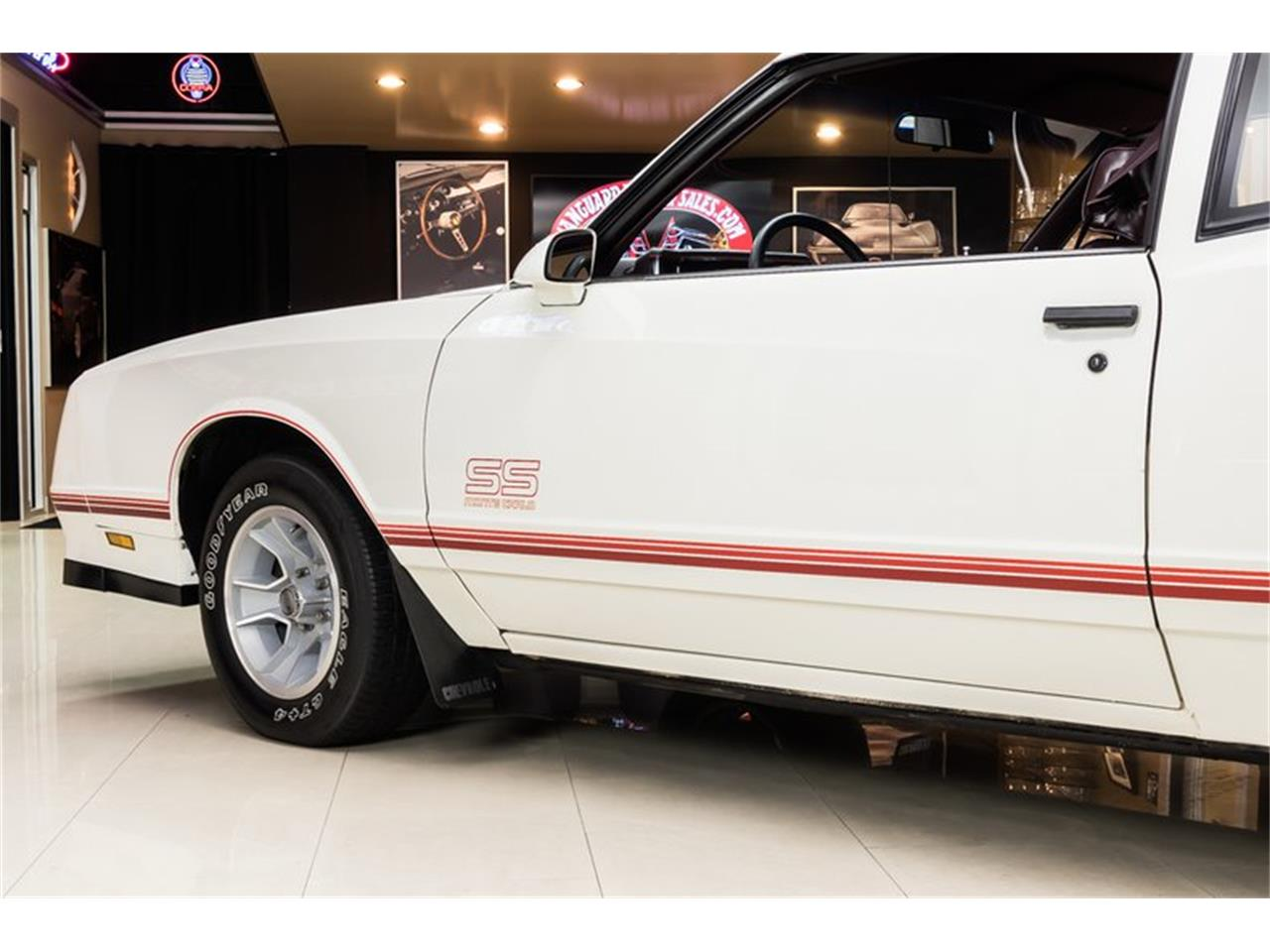 Large Picture of '88 Monte Carlo located in Plymouth Michigan - $32,900.00 Offered by Vanguard Motor Sales - Q9DY