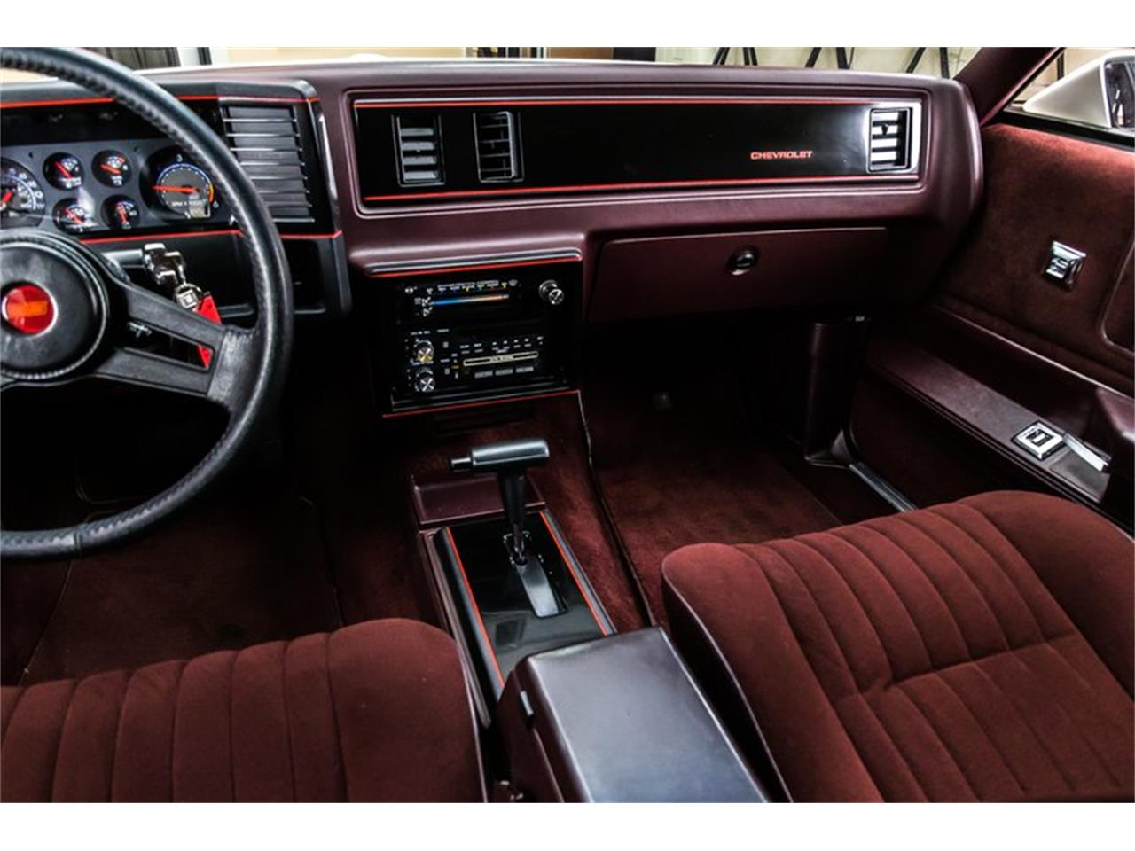 Large Picture of 1988 Monte Carlo Offered by Vanguard Motor Sales - Q9DY