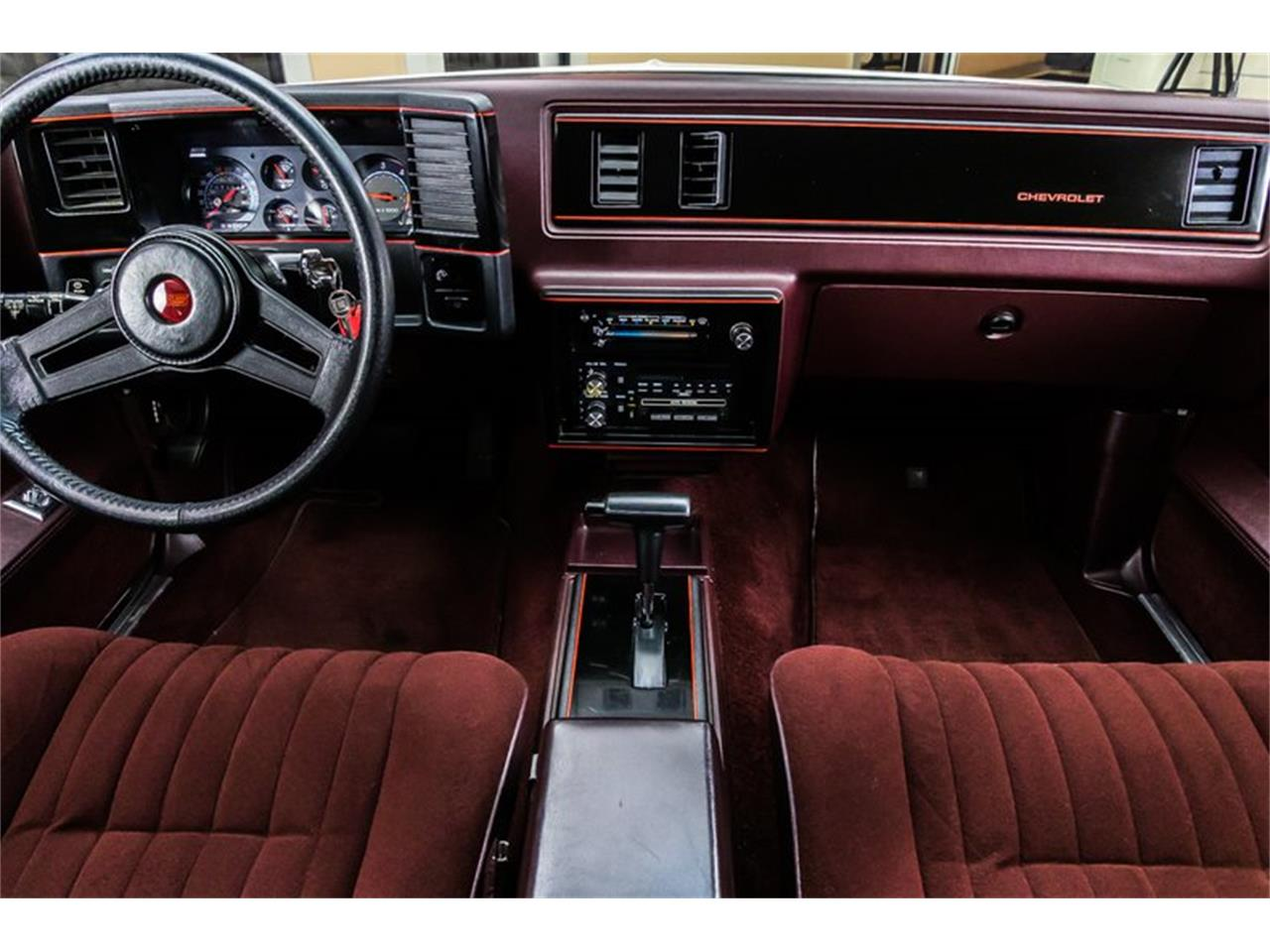 Large Picture of '88 Chevrolet Monte Carlo located in Michigan - $32,900.00 - Q9DY