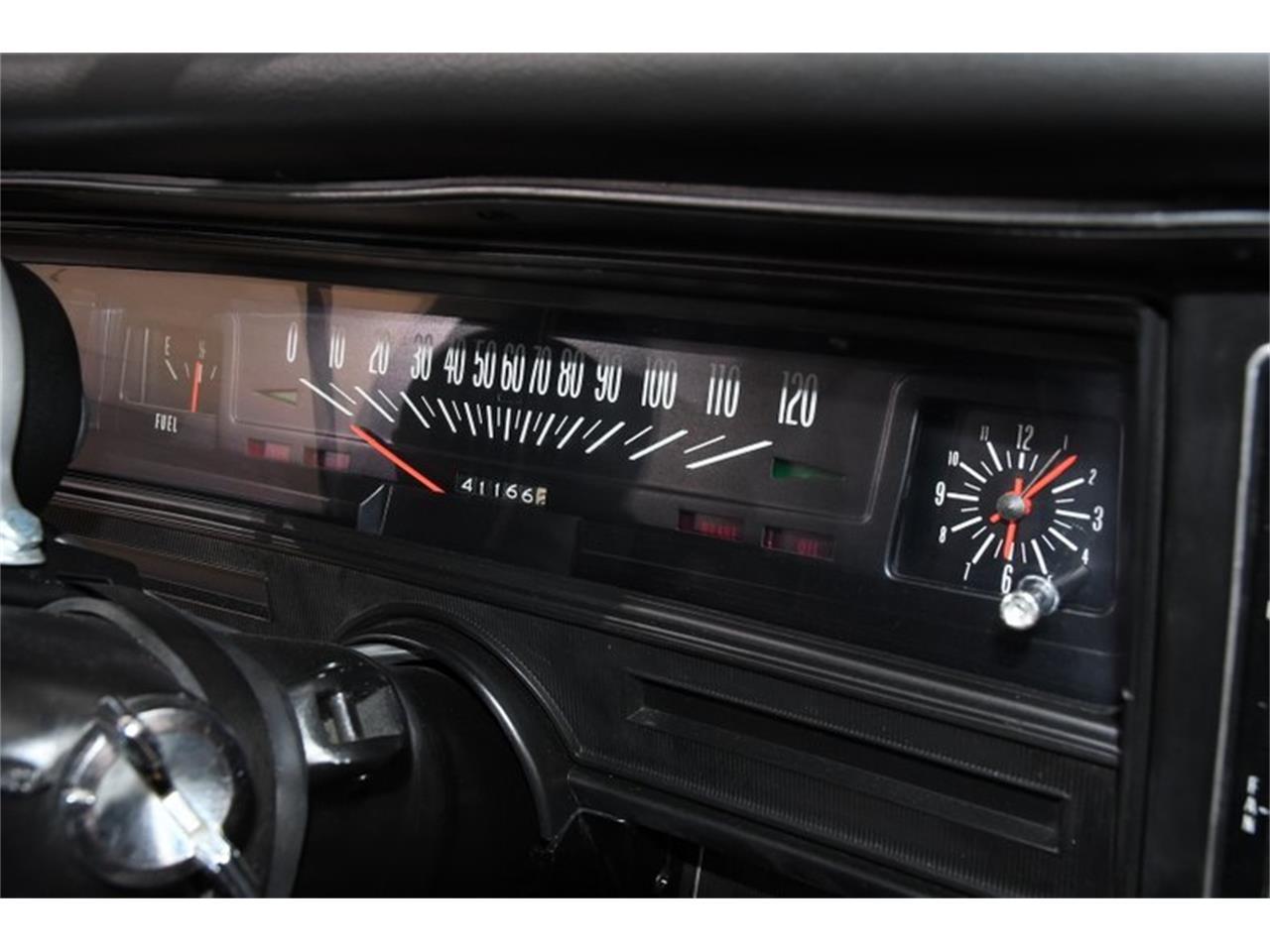 Large Picture of '71 Nova - Q9E5