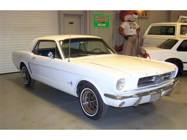 Picture of '65 Mustang - Q5RF