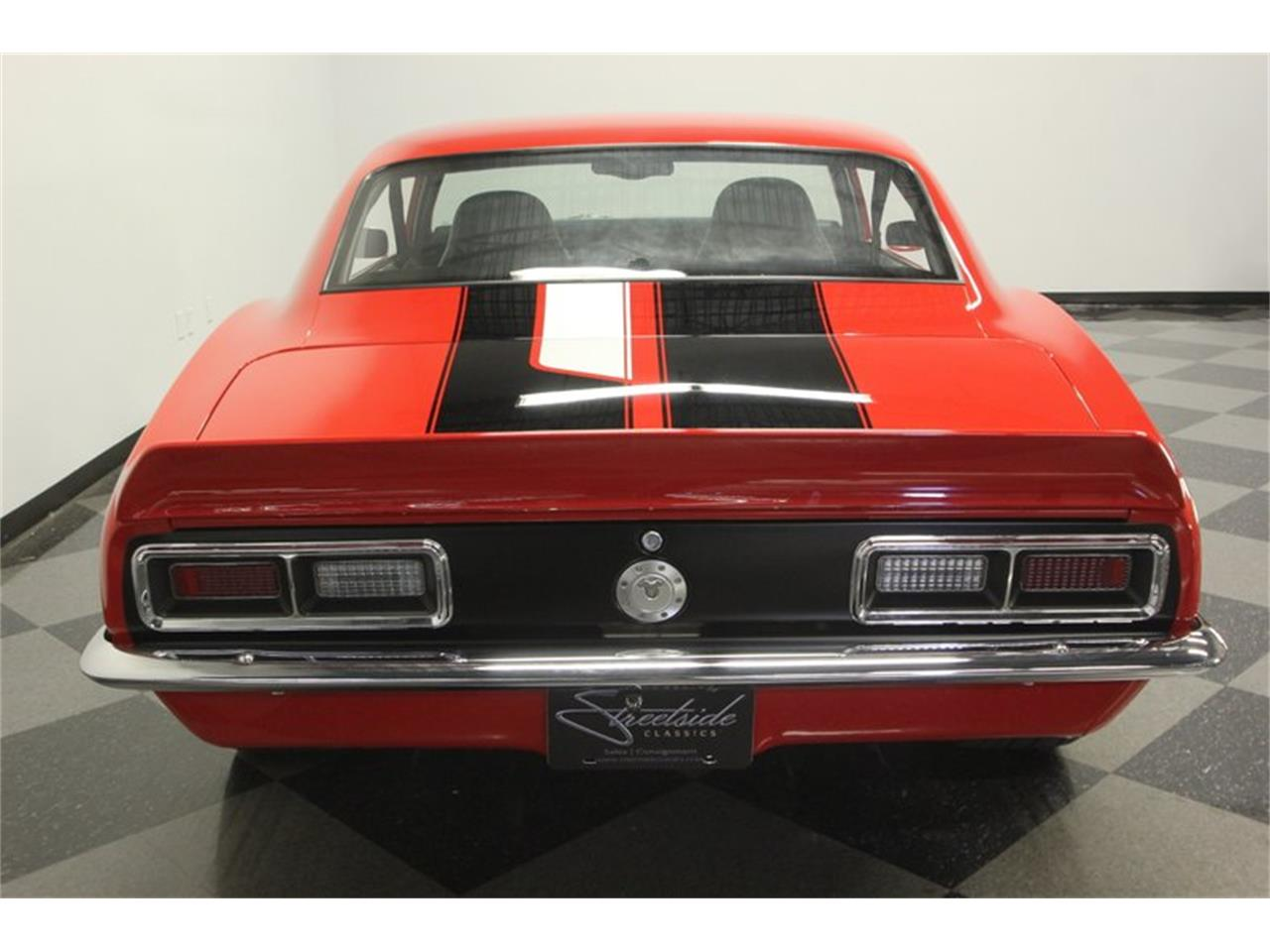Large Picture of '68 Camaro - Q9EA