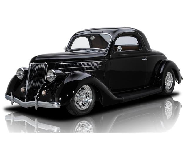 Picture of '36 3-Window Coupe - Q9EJ