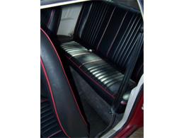 Picture of 1981 Ford Mustang Auction Vehicle Offered by Vicari Auction - Q5RH