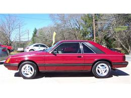 Picture of 1981 Ford Mustang located in Harvey Louisiana Offered by Vicari Auction - Q5RH