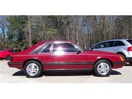 Picture of 1981 Ford Mustang Auction Vehicle - Q5RH