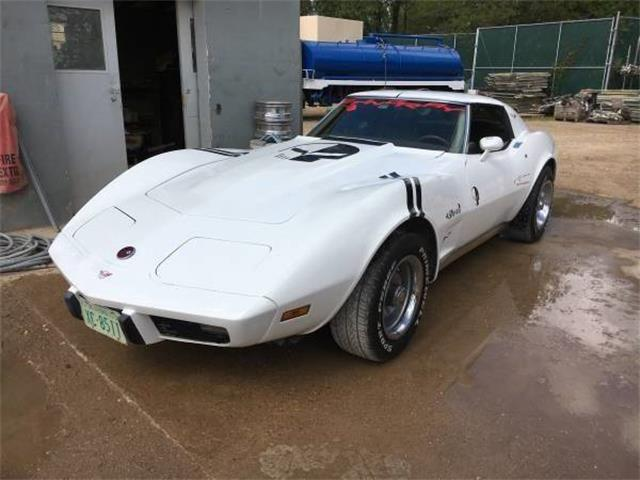Picture of '75 Corvette - Q9EQ
