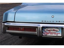 Picture of '69 Grand Prix - Q9EZ