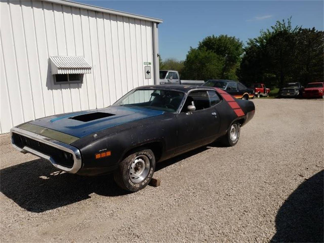 Large Picture of '71 Road Runner - Q5RI