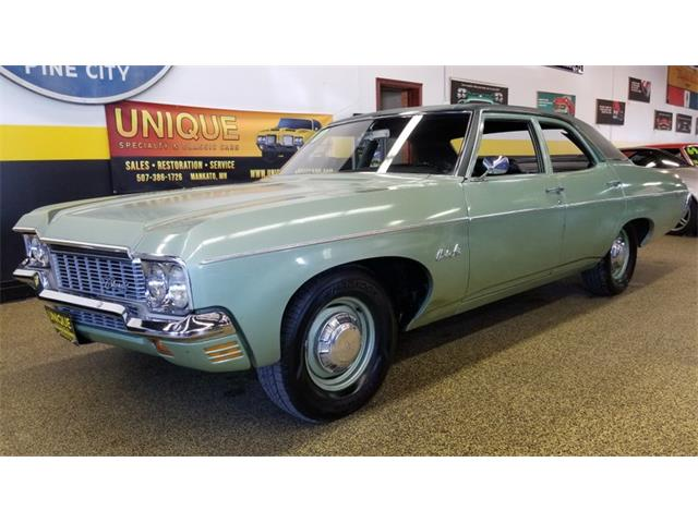 Picture of Classic 1970 Chevrolet Bel Air - Q9F4
