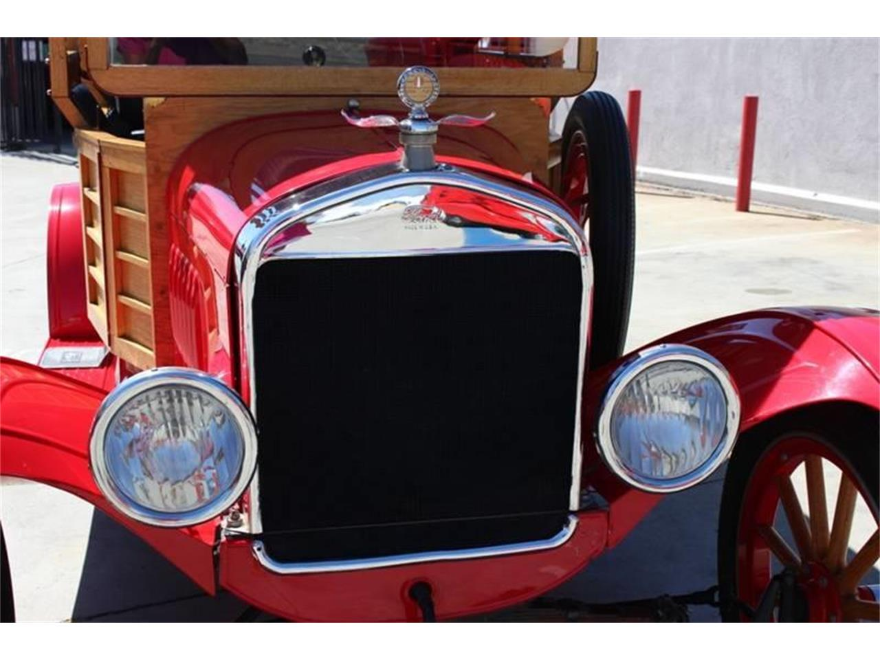 Large Picture of '22 Model T - Q9FC
