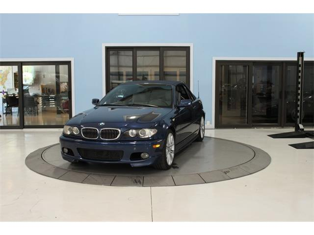 Picture of '06 330ci - Q9FE