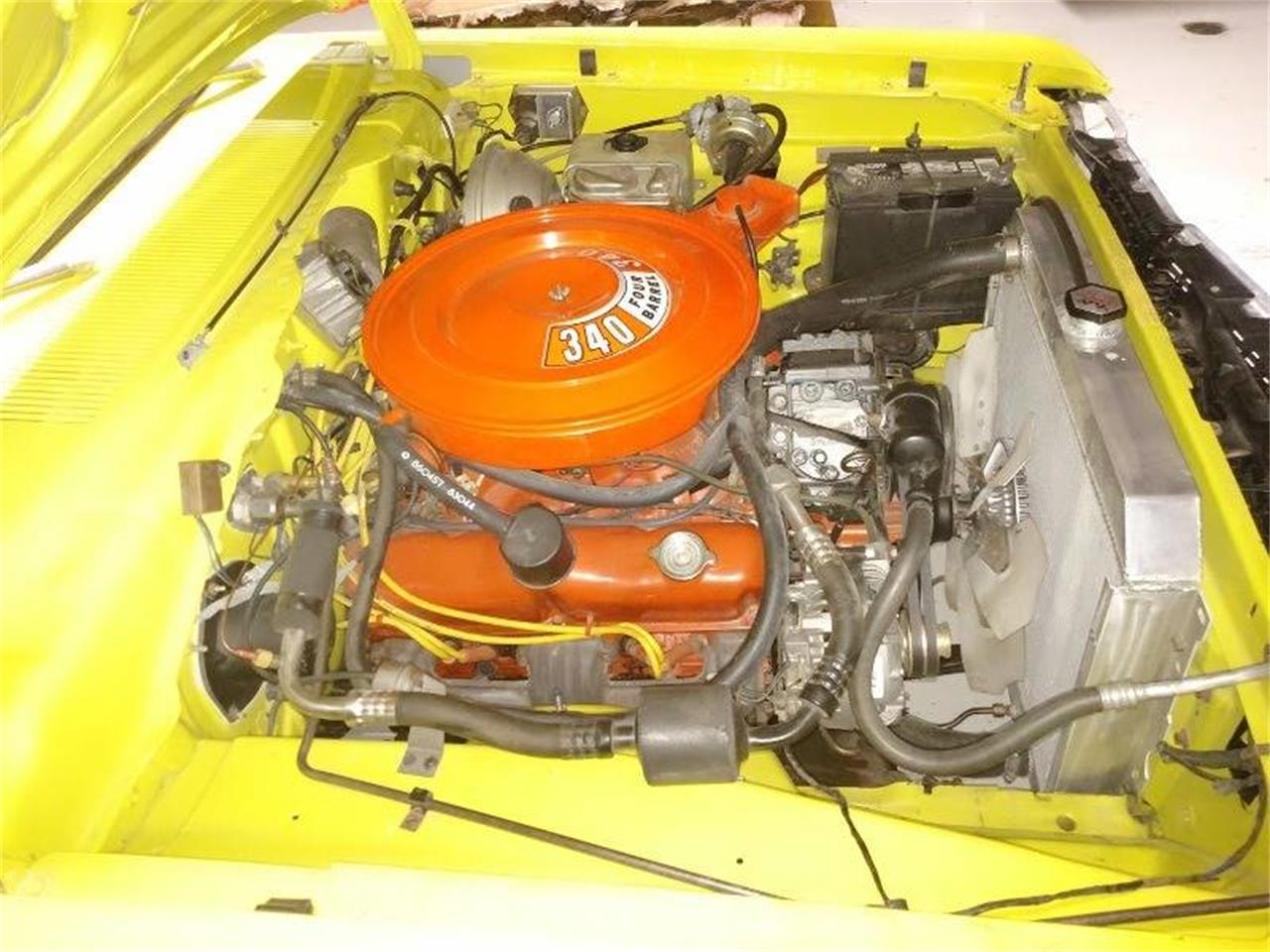 Large Picture of '74 Duster - Q5RK