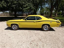 Picture of '74 Duster - Q5RK