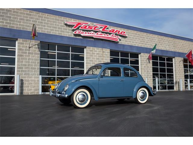 Picture of '59 Beetle - Q9FO
