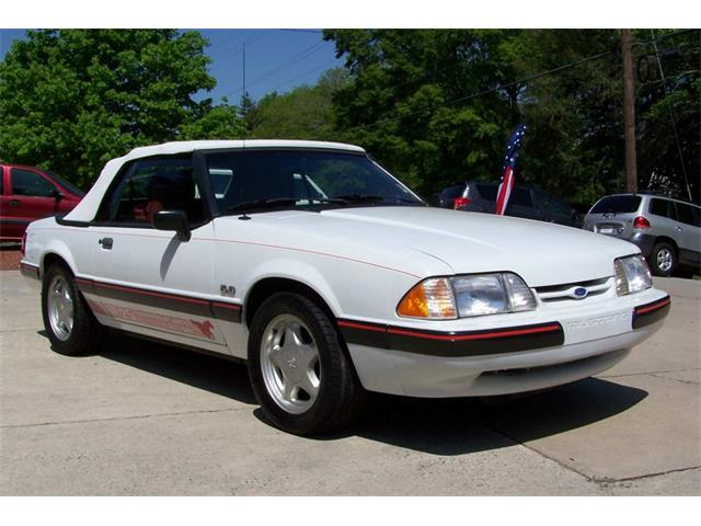 Picture of '89 Mustang located in Harvey Louisiana Auction Vehicle Offered by  - Q5RL