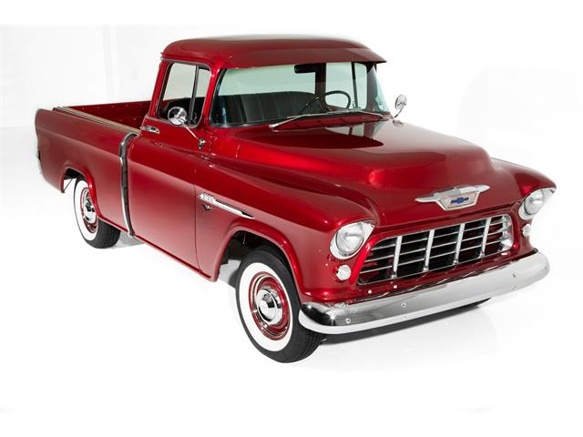 Picture of '55 Pickup - Q9G2