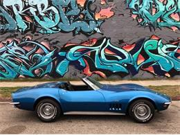 Picture of '69 Corvette Stingray - Q5ED