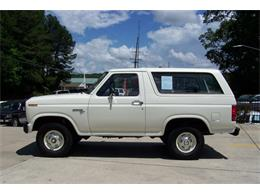 Picture of '81 Bronco - Q5RM
