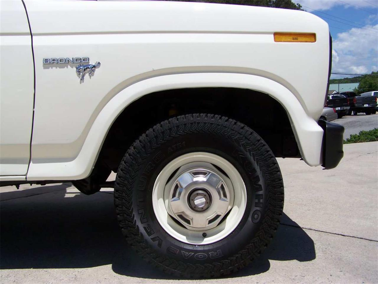 Large Picture of '81 Bronco - Q5RM