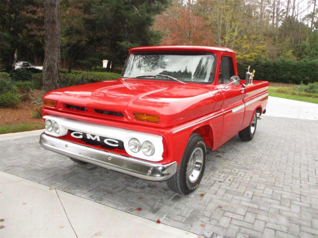 Large Picture of '65 C10 - Q5RN