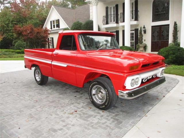 Picture of Classic 1965 GMC C10 located in Louisiana Offered by  - Q5RN