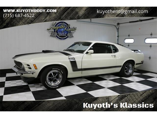 Picture of '70 Mustang - Q9H4