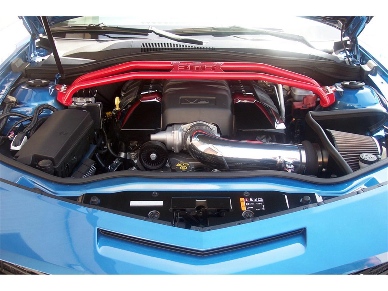 Large Picture of '13 Camaro - Q9H5