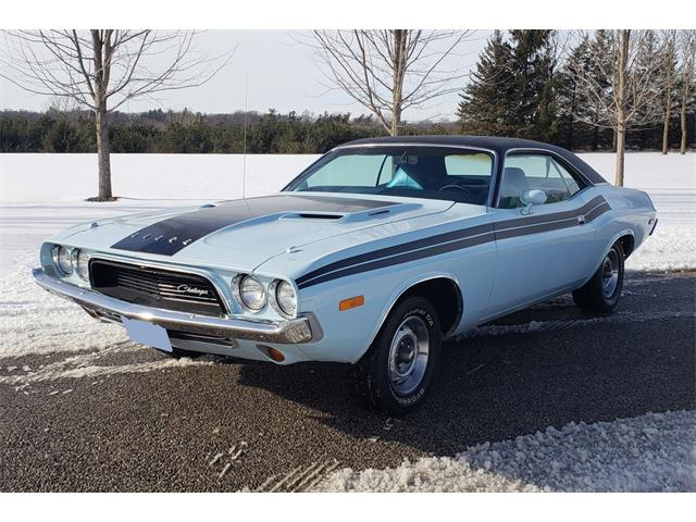 Picture of '73 Challenger - Q9H6