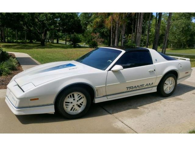 Picture of '84 Firebird - Q9H7