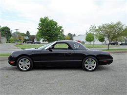 Picture of 2002 Ford Thunderbird - $22,750.00 Offered by Great Lakes Classic Cars - Q9HB