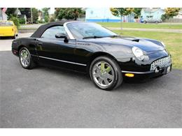 Picture of '02 Thunderbird located in New York - Q9HB