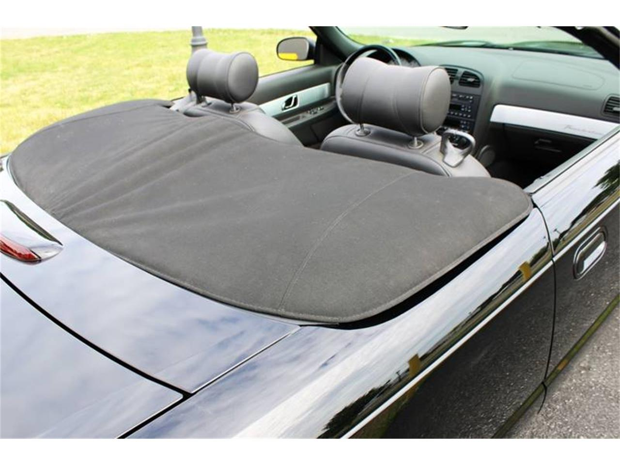 Large Picture of 2002 Thunderbird located in New York - $22,750.00 - Q9HB