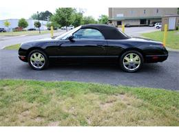 Picture of '02 Ford Thunderbird - $22,750.00 - Q9HB
